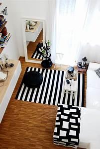 Schwarz Weiß Wohnzimmer : wohnzimmer archives seite 3 von 3 leelah lovesleelah loves seite 3 ~ Orissabook.com Haus und Dekorationen