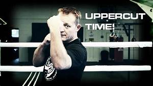 Left Uppercut - How to Box (Quick Videos) - Learn Boxing ...