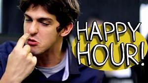 HAPPY HOUR - YouTube  Happy