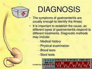 Gastroenteritis ppt