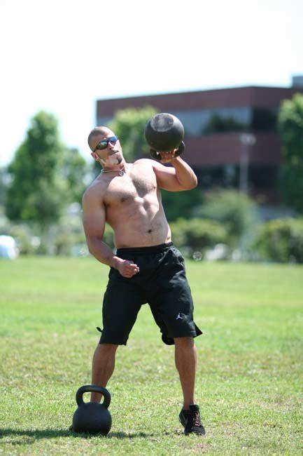kettlebell training bodybuilding volume german mass kettlebells mahler blast gvt fun mike sets