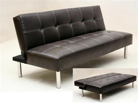 Settee Beds Sale by 100 Guaranteed Price Brand New Italian Faux Leather