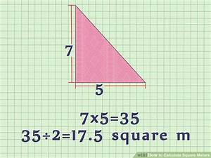 3 Simple Ways to Calculate Square Meters