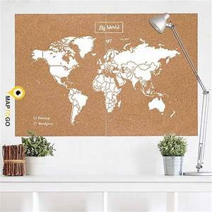 Carte Du Monde En Liège : carte du monde en li ge pingler version blanche ~ Melissatoandfro.com Idées de Décoration