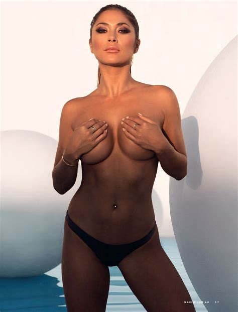 Arianny Celeste Nude 4 Photos The Fappening Leaked