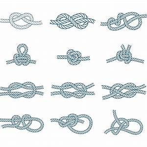 Five Knots You Need To Know