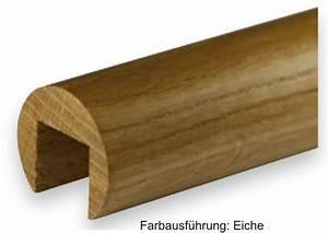 Holz U Profil : jora runder holz handlauf art nr 35391ff ~ Frokenaadalensverden.com Haus und Dekorationen