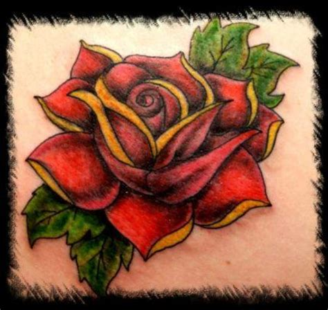 17 Best Ideas About Rose Side Tattoos On Pinterest Hip