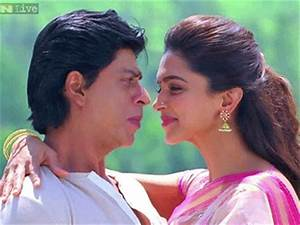 Shah Rukh Khan, Deepika Padukone to be paired together ...