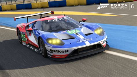 Announcing The Forza Racing Championship And This Weeks