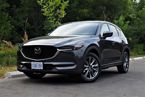 Review Mazda Cx 5 by Suv Review 2019 Mazda Cx 5 Skyactiv D Driving