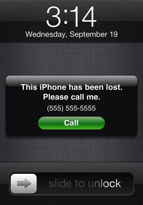 iphone lost on with updated find my friends and find my iphone