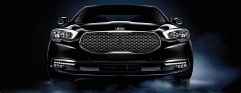 What Is The Most Expensive Kia by Kia K900 Is 60 000 How Can A Kia Be So Expensive