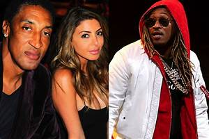 Scottie And Larsa Pippen Sealed Their Reconciliation With