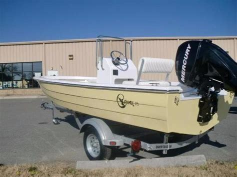 Center Console Boats For Sale In Virginia by C Hawk 16 Center Console Boats For Sale In Virginia