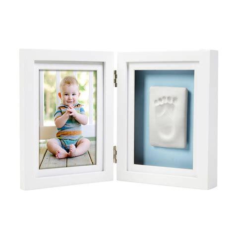 porte photo bureau porte photo et empreinte de bébé pour bureau ideecadeau fr