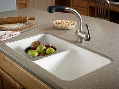 Koris Man made Stone Solid Surface Kitchen Countertop