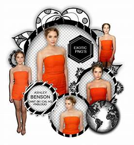 Pack Png 1440 // Ashley Benson. by ExoticPngs on DeviantArt