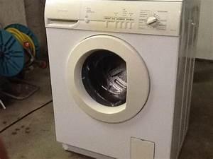 Bauknecht Waschmaschine Plötzlich Aus : waschmaschine bauknecht wak 5752 in leichlingen waschmaschinen kaufen und verkaufen ber ~ Frokenaadalensverden.com Haus und Dekorationen