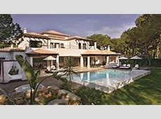 Deluxe Villas Villas Pine Cliffs