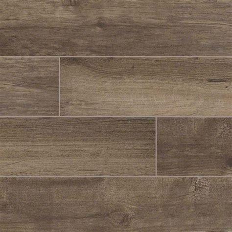 tile that looks like wood palmetto porcelain 6x36 quot smoke wood look tile