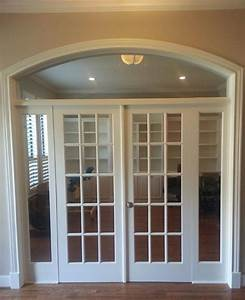 interior french doors transom carpenters cabinet makers With interior door transom ideas