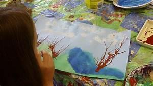 Easy Landscape for Kids – gallopinggoat.com