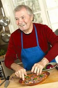 For Jacques Pepin, fast food is fabulously gourmet - NY ...