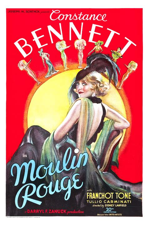 moulin rouge  film wikipedia