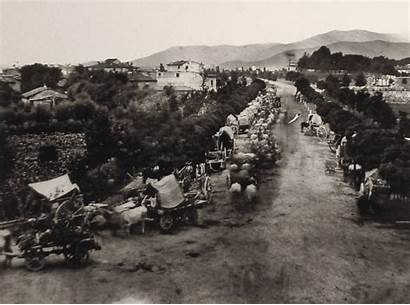 Wounded Solferino Battle 1859 Convoy Soldiers History