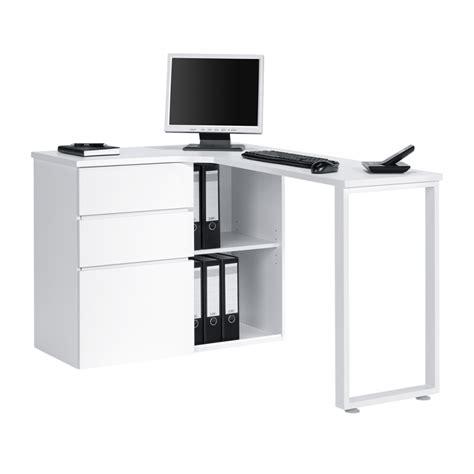 bureau d angle pour ordinateur bureau d 39 angle pour ordinateur filipo avec porte