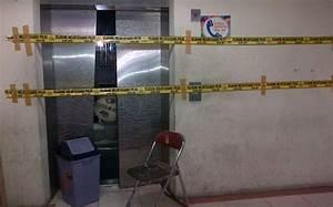 Lift Gedung Bri Ii Terjatuh Dari Lantai 3   Okezone News