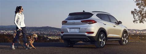 Hyundai Springfield Il by 2017 Hyundai Tucson Review Springfield Il Green Hyundai