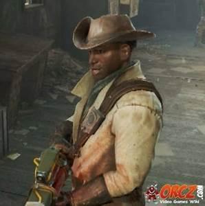 Fallout 4 Talk To Preston Garvey The Video