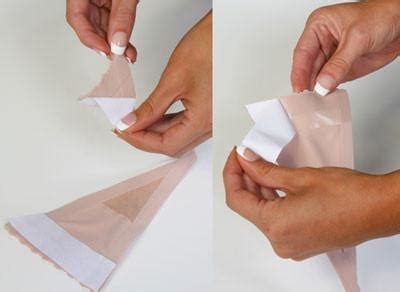 Shibue Peel Toss Nude Strapless Reusable Panty Emprada