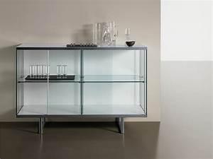 Schiebetüren Aus Glas : sideboard aus glas mit schiebet ren broadway high by t d tonelli design design bartoli design ~ Sanjose-hotels-ca.com Haus und Dekorationen