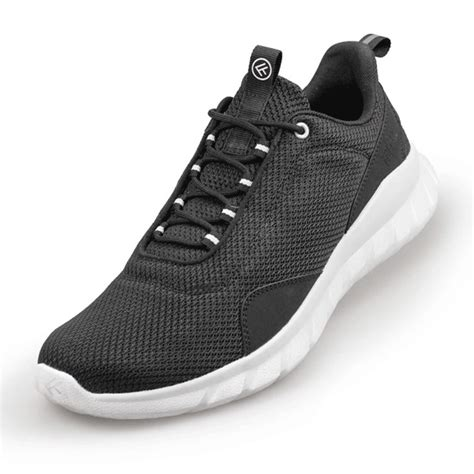 freetie sneakers men light sport running shoes breathable