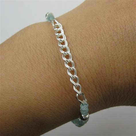Fancy Sterling Silver Bracelet  Aquamarine Bracelet With. Small Diamond Wedding Band. Guy Watches. Style Beads. Heart Sapphire. 5 Stone Wedding Band. 14k Gold Jewellery. Cats Eye Bracelet. Led Pendant