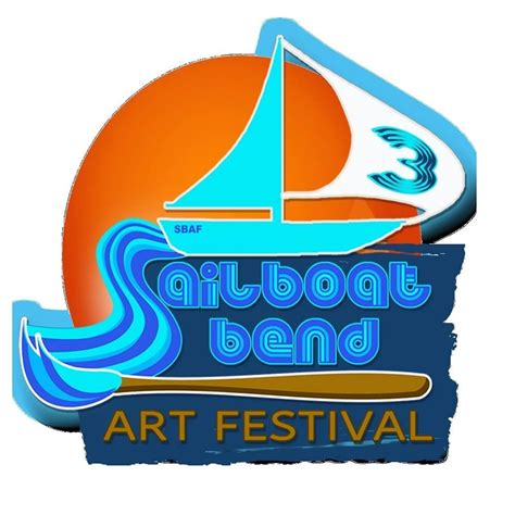 Sailboat Bend by Sailboat Bend Art Festival Presented By Channelled