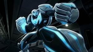 Image - Turbo Strength Mode.jpg | Max Steel Reboot Wiki ...