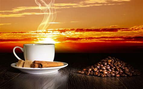 morning coffee wallpaper gallery