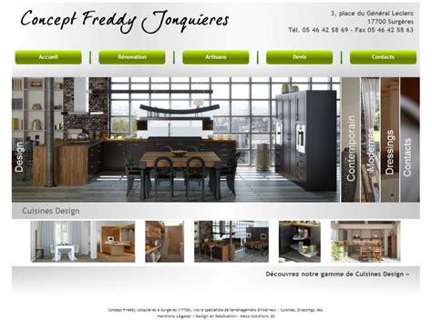 logiciel cuisiniste création de site de cuisiniste création web