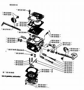 Husqvarna 268  1987