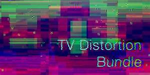 Rowbyte - TV Distortion Bundle