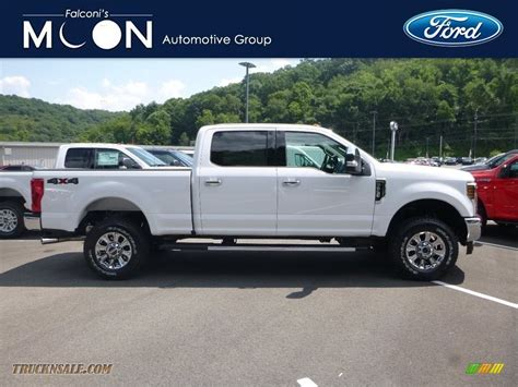 2019 Ford F250 by 2019 Ford F250 Duty Lariat Crew Cab 4x4 In Oxford