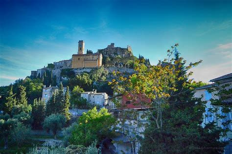 Nice Gardens by Visiting Eze Village France Agreekadventure Adventure
