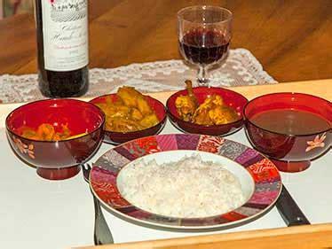 plat cuisiné sans sel dal bhat recette de dal bhat sans sel nosaltnocry com