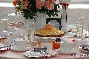 Tischdeko Für Weihnachten Ideen : tischdekoration f r die kaffeetafel tischlein deck dich ~ Markanthonyermac.com Haus und Dekorationen