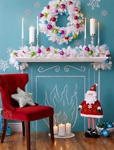 Checklist for Christmas Decoration – Interior Designing Ideas