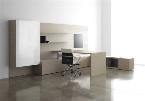 Office Furniture Modern by Luxury Office Furniture How And When To Incorporate It